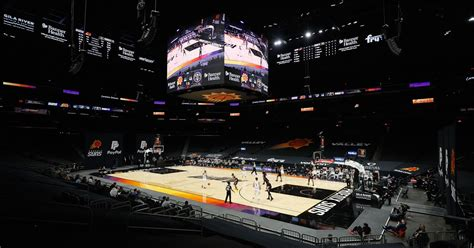 phoenix suns announce fans   welcomed  arena