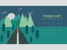 February 2019 Calendar Wallpaper Calendar 2018