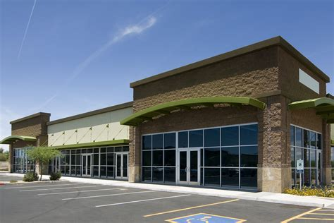 building design and construction 12 retail buildings design images small