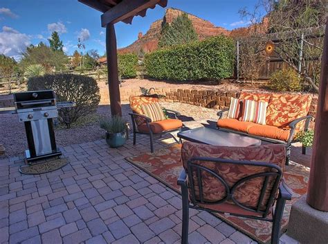 sedona cabin rentals 45 best images about sedona vacation rentals on