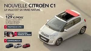 Voiture Citroen C1 : pub voiture nouvelle citro n c1 la ville est sa vraie nature youtube ~ Medecine-chirurgie-esthetiques.com Avis de Voitures