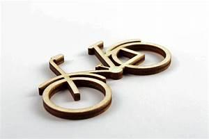 Figuren Zum Bemalen : madeheart miniatur bemalen handmade deko fahrrad aus holz deko figur f r kinder gerschenk ~ Watch28wear.com Haus und Dekorationen