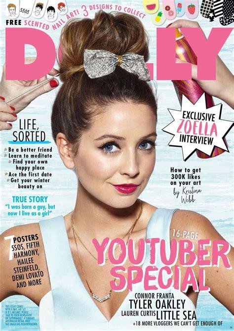 Dolly Magazine Australia-July 2015 Magazine - Get your ...