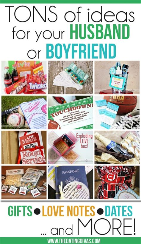 gift ideas for boyfriend cute gift ideas for your