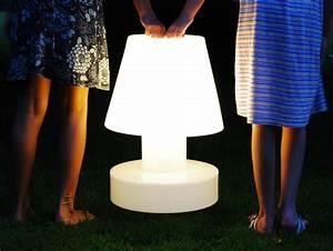 Lampe De Bureau Sans Fil : lampe de bureau sans fil rechargeable ~ Voncanada.com Idées de Décoration