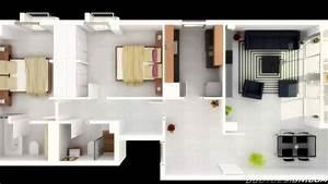 Interior design 2 bedroom flat 2 bedroom apartment house for Interior ideas for 2 bhk flat