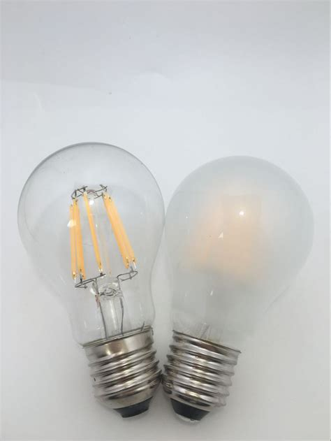 vintage lighting 100w equivalent a60 10w e27 dimmable