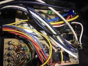 Ruud Gas Furnace Board Upgrade Question - Hvac