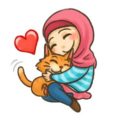 hijabers kitty   store