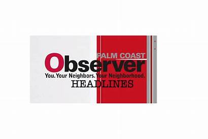 Palm Coast Observer Ago Feb