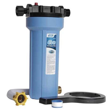 west marine mountable highflo kdf water filter west marine