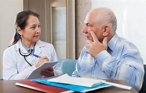 Лечение аденомы простаты каплями