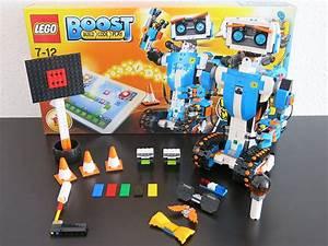 Lego Bauen App : re 17101 lego boost review lego bei gemeinschaft forum ~ Buech-reservation.com Haus und Dekorationen