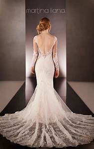 gorgeous martina liana wedding dresses modwedding With martina liana wedding dress