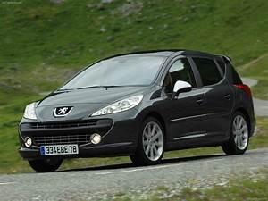 Peugeot 207 Sw : peugeot 207 sw rc picture 46815 peugeot photo gallery ~ Gottalentnigeria.com Avis de Voitures