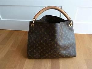 Tasche Louis Vuitton : louis vuitton tasche artsy mit rechnung box in kassel ~ Watch28wear.com Haus und Dekorationen