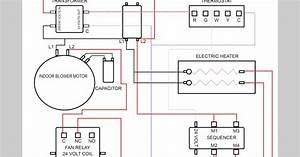 Home Acpressor Wiring Diagram