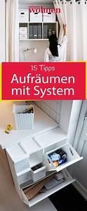 Putzen Mit System : aufr umen mit system organisation aufr umen haushalt und haushalts tipps ~ Orissabook.com Haus und Dekorationen