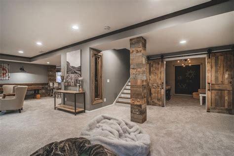 image result for rustic basement ideas rustic basement
