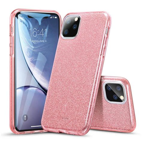 iphone  pro wallet armor case esr