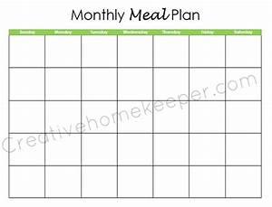 monthly dinner menu calendar template search results With monthly dinner menu template