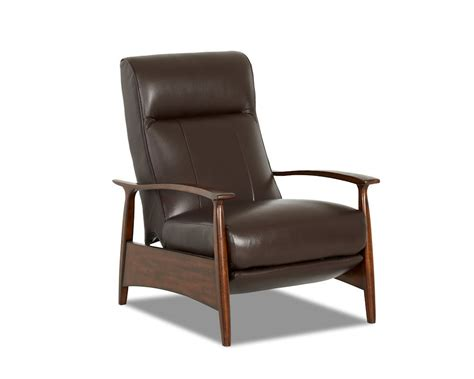 comfort design mojo recliner clp leatherfurniture usacom
