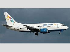 Bahamasair Airline code, web site, phone, reviews and