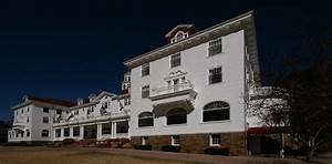 The Stanley Hotel in Colorado May be the Scariest in the ...