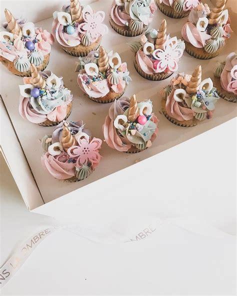 Unicorn cupcakes | Unicorn cupcakes, Happy galentines day ...