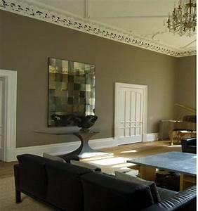 14 idees couleur taupe pour deco chambre et salon taupe for Charming salon couleur taupe et beige 2 deco salon 40m2