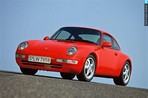 Www Porche by How To Buy 1995 1998 Porsche 911