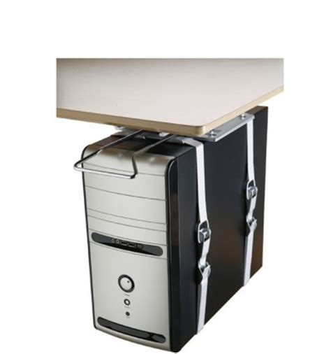 computer holder cpu holder for under desk ireland