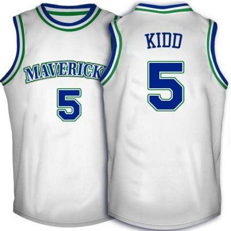 Big & Tall Men's Jason Kidd Dallas Mavericks Adidas ...