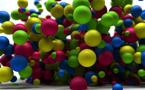 Abstract Balls Picture by Wallpapers Abstract Balls Wallpapers