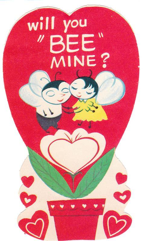 Vintage Valentine Cards ~ Vintage Everyday