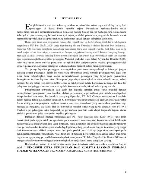 (Jurnal kula) Jurnal Manajemen Pemasaran