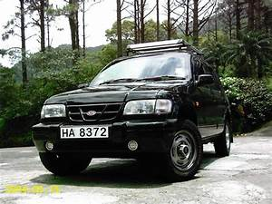 Ptwchan 2000 Kia Sportage Specs  Photos  Modification Info