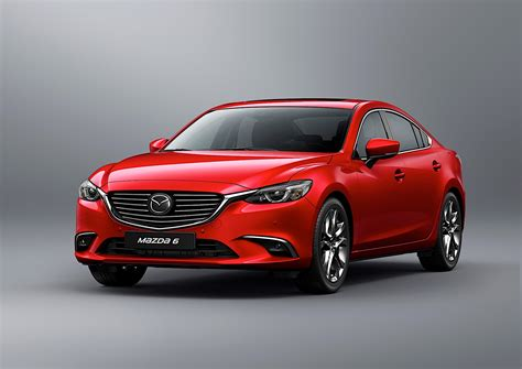 mazda 6 crossover mazda considering bmw x6 style sporty crossover