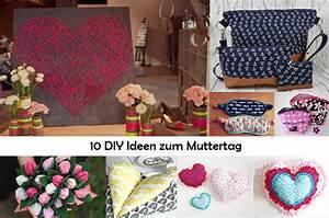 Ideen Zum Muttertag : 10 diy ideen zum muttertag kostenlose anleitungen lalafab ~ Orissabook.com Haus und Dekorationen