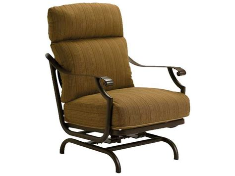 Tropitone Lounge Chair Covers by Tropitone Montreux Cushion Aluminum Glider Lounge Chair