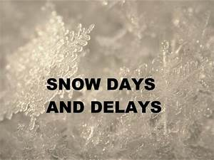 Freehold Area Schools Announce Delayed Opening   Freehold ...