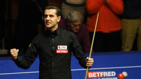 Mark Selby through to second round of European Masters ...