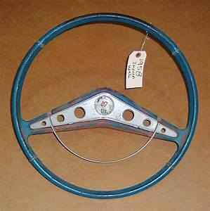Nos Impala Parts    Interior    Steering Wheels Columns