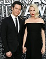 Pregnant Michelle Williams and Thomas Kail Secretly Wed ...