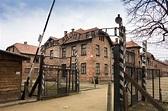 Auschwitz-Birkenau | John Finn Photography