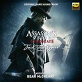 Bear McCreary – Assassin's Creed Syndicate: Jack the ...