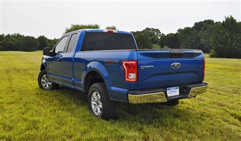 ford   xlt review