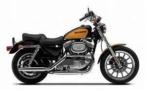 Harley Davidson Sportster 1200 - 1999  2000