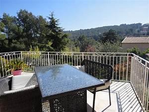 Grand Garage De Provence : maisons villas villa recente t3 f3 carnoux en provence avec grand garage castellas immobilier ~ Gottalentnigeria.com Avis de Voitures