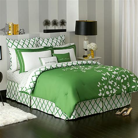 Kate Spade Coverlet by Kate Spade New York Gardner Comforter Bed Bath
